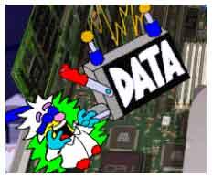Penyajian Data atau Informasi